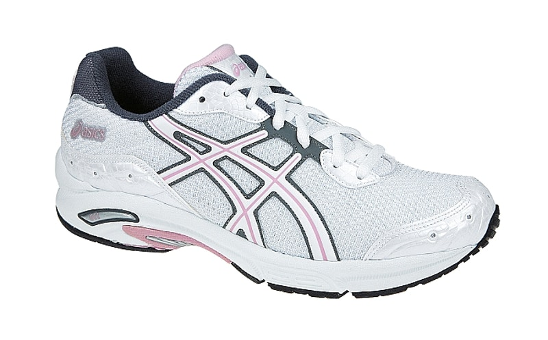 Womens Asics Gel Oberon 2