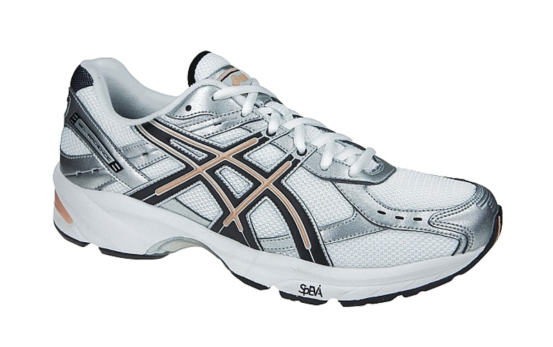 Mens Asics Gel Radiance 2