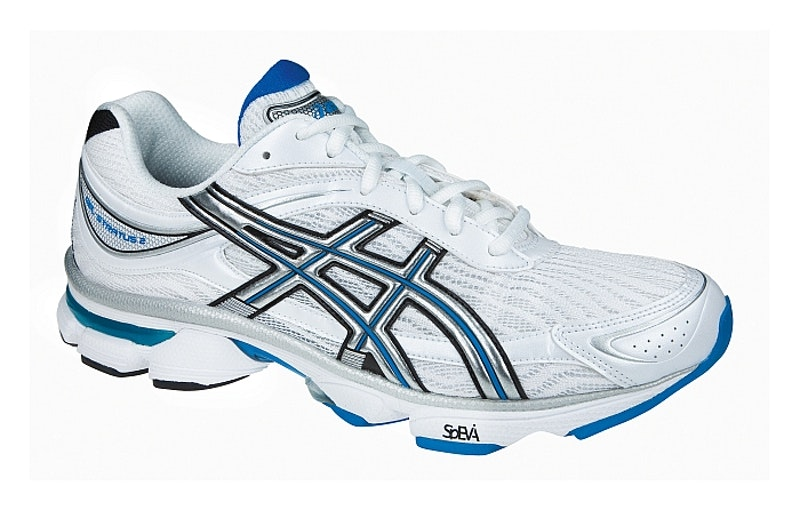 Mens Asics Gel Stratus 2