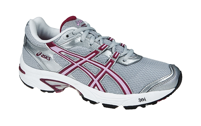 asics gel virage damen