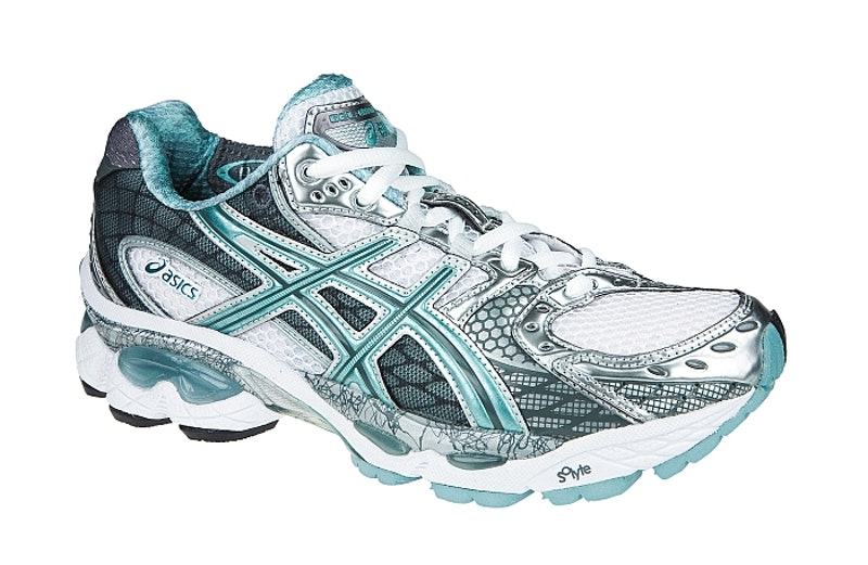 Womens Asics Gel Nimbus 10