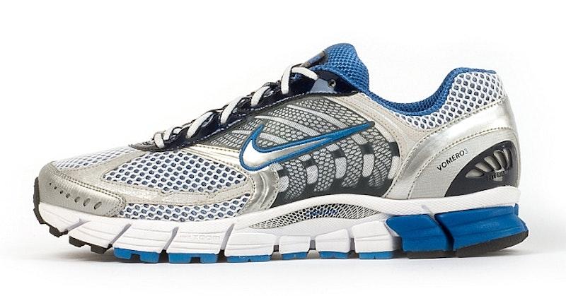 Mens Nike Air Zoom Vomero+ 3