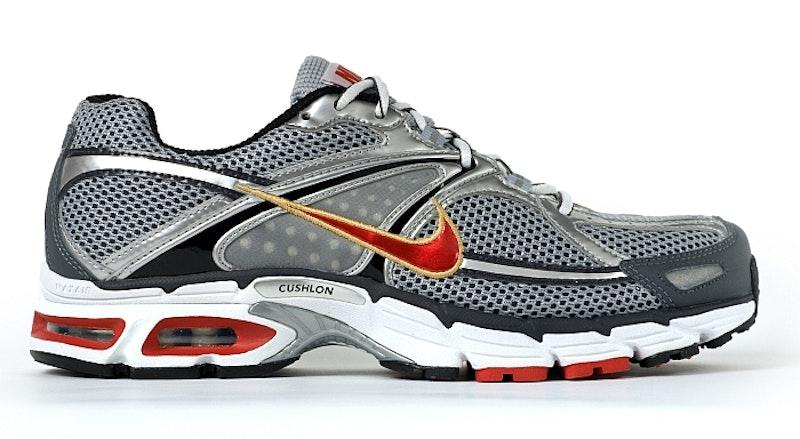 Mens Nike Max Moto+ 6