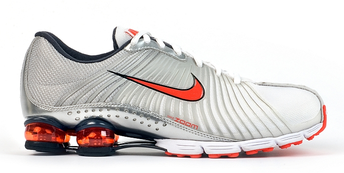 Nike Shox Experience review and buying advice | ShoeGuide