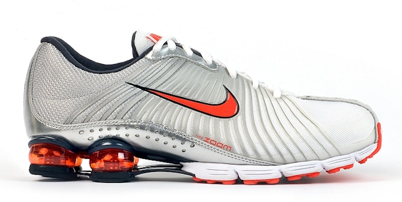 sports shoes d0b69 2e401 Mens Nike Shox Experience Review