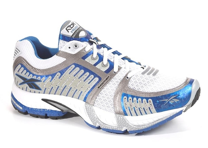 Mens Reebok Premier Smoothfit Cushion