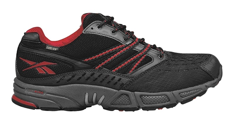 reebok premier trail exhibition gtx review and buying advice shoeguide. Black Bedroom Furniture Sets. Home Design Ideas