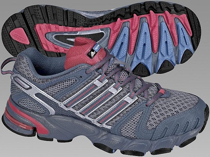 Womens Adidas Response Trail 14