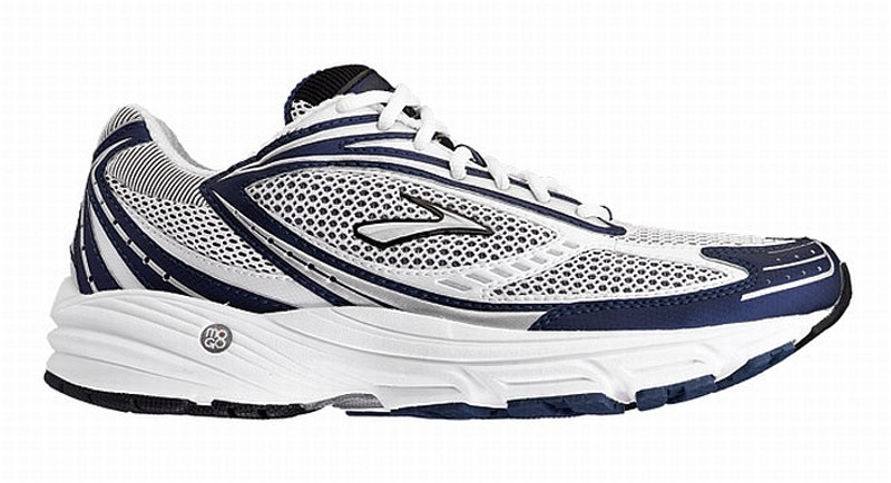 Mens Brooks Radius 7
