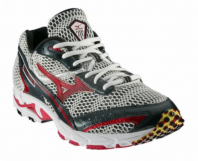Mens Mizuno Wave Elixir 3