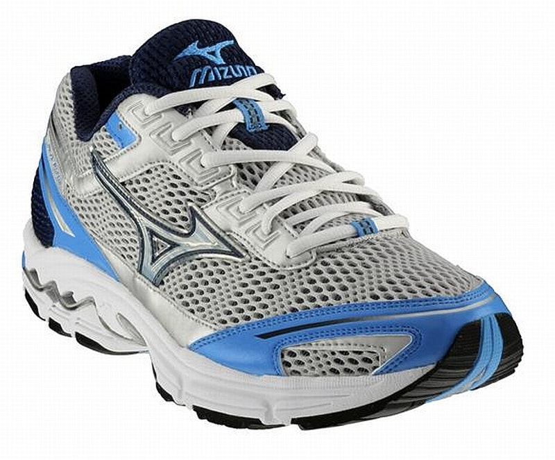 Mens Mizuno Wave Fortis