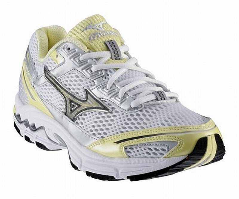 Womens Mizuno Wave Fortis