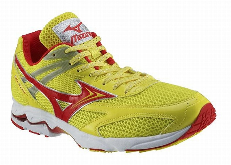 Mens Mizuno Wave Idaten 3