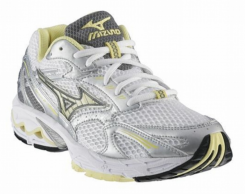 Womens Mizuno Wave Nexus 2