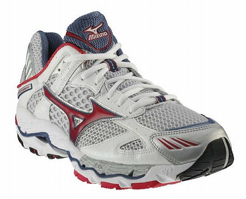 Mens Mizuno Wave Nirvana 4