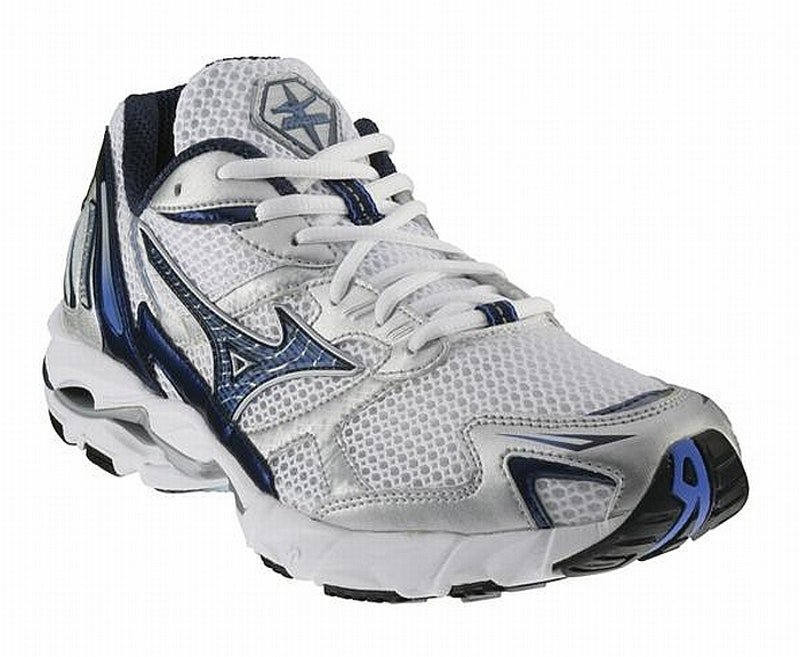 Mens Mizuno Wave Rider 11