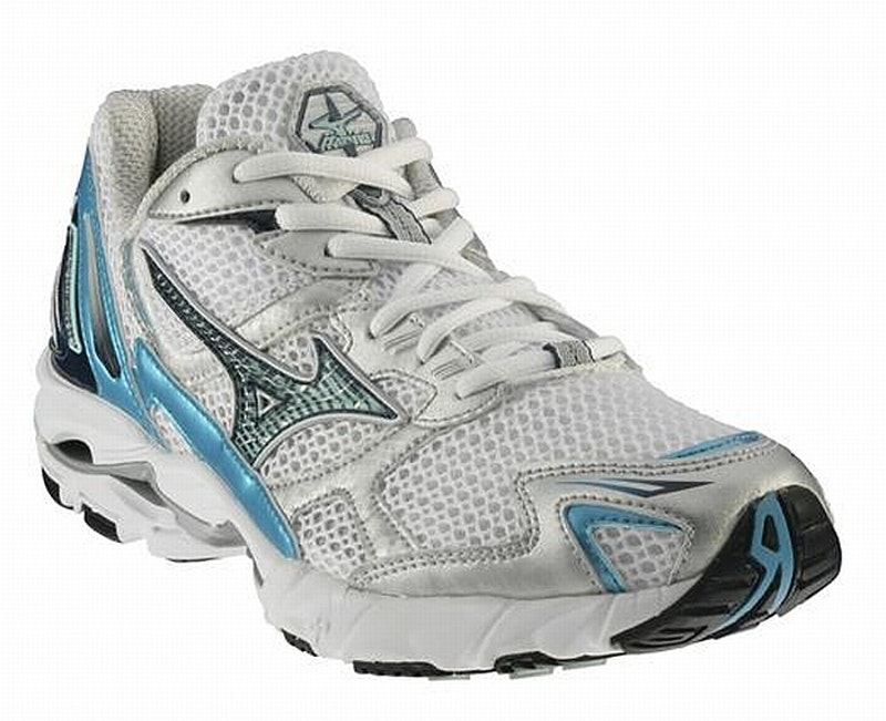 Womens Mizuno Wave Rider 11