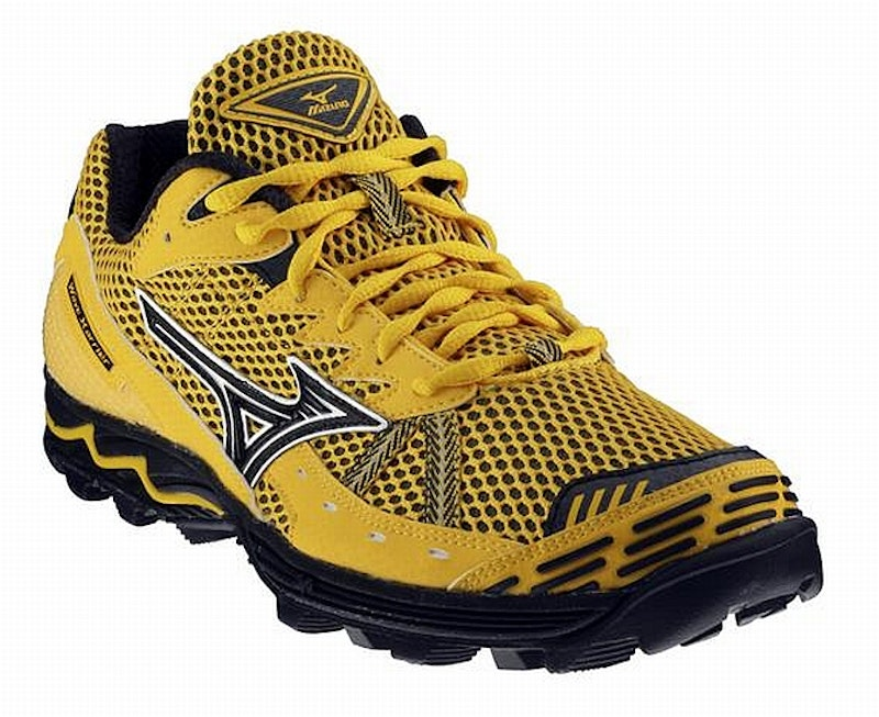 Mens Mizuno Wave Harrier 2