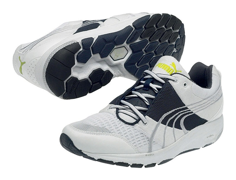 Mens Puma Complete Concinnity 2