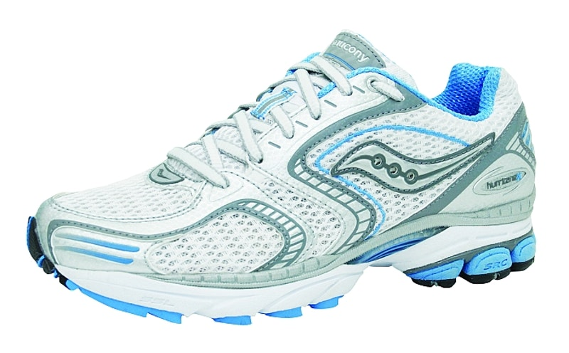 Womens Saucony Grid Hurricane 10