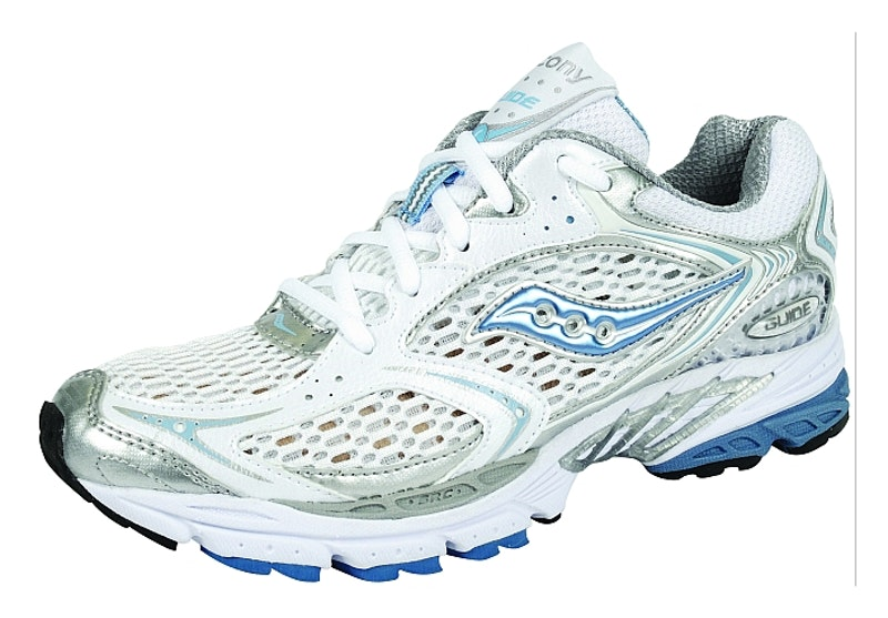 Womens Saucony ProGrid  6 Guide
