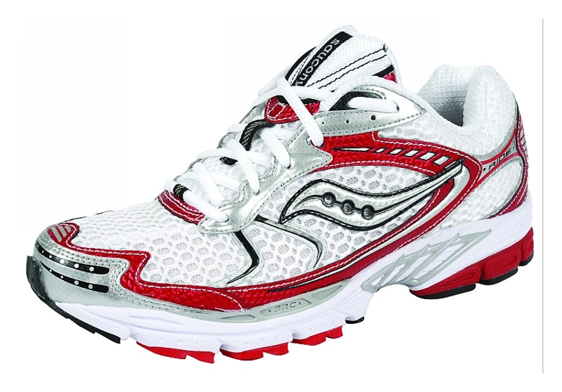 Mens Saucony ProGrid Ride 5