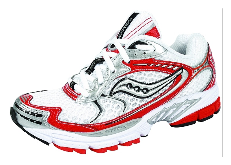 Womens Saucony ProGrid Ride 5